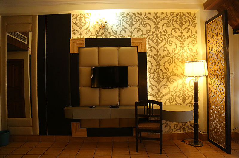 Royal Residency- Classic Room-1